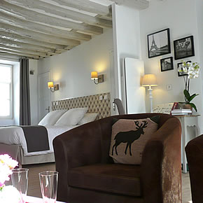 versailles bed and breakfast Jouy en Josas